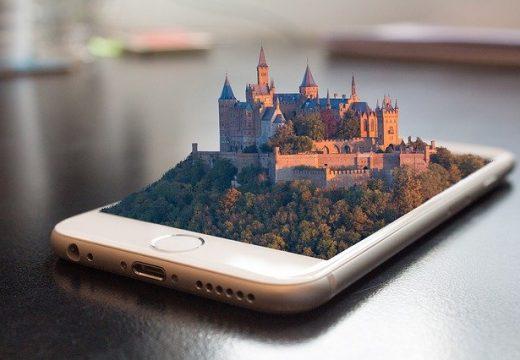 Дигиталните технологии променящи туризма