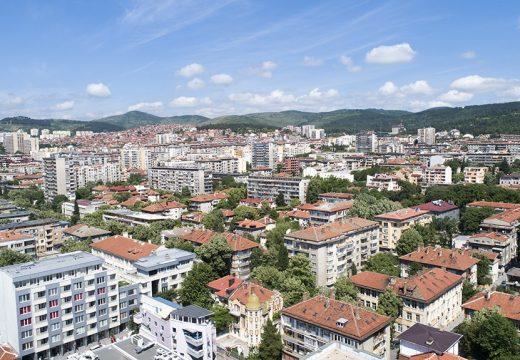 Планират нови индустриални зони и квартали в Стара Загора
