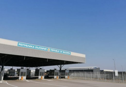 Интензивен трафик на границите с Турция и с Румъния