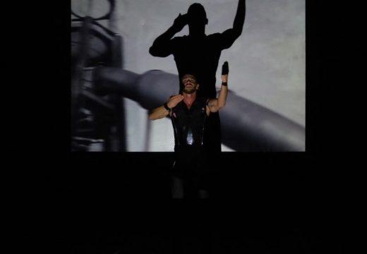 """В Пловдив започна Международният фестивал за театър и съвременен танц """"Черната кутия """""""