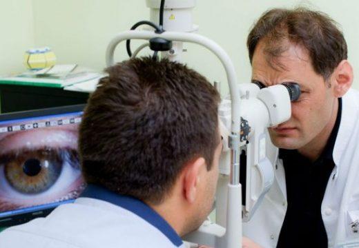 15 очни клиники в страната с кампания за безплатни прегледи