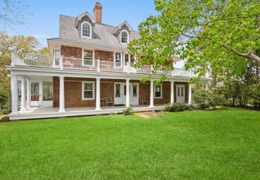 Домът от детството на Джаки Кенеди се продава за 7,5 млн. долара