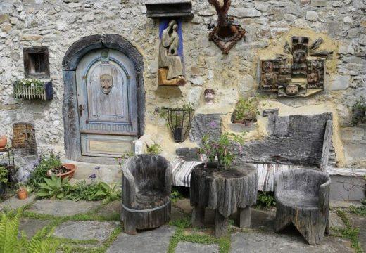 Как да състарим дървените си мебели в 7 лесни стъпки