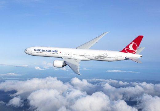 Turkish Airlines предлага 40% намаление на билетите си за всички здравни работници