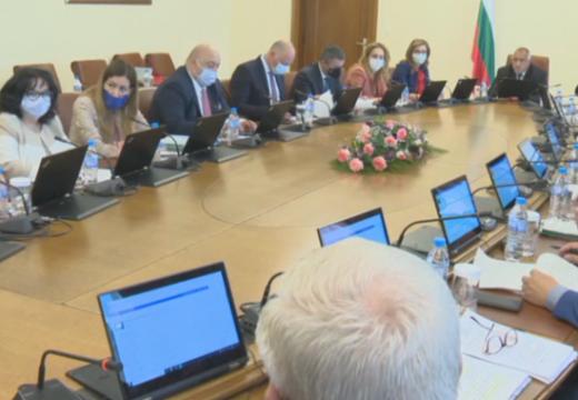 Министерски съвет удължава извънредната епидемична обстановка до 15 юли
