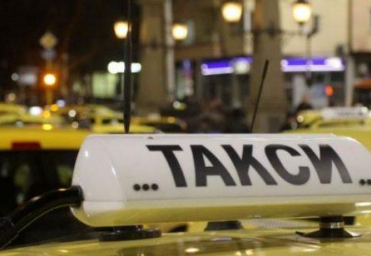 Такситата в София се освобождават от някои такси до края на 2021 г.