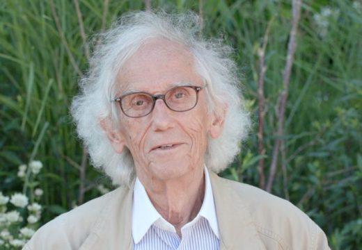 На 84-години почина великият Кристо
