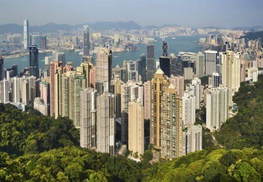 Хонконг е на първо място сред 10 най-скъпи градове за живеене и работа в чужбина