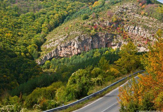 Затварят част от пътя Е79, трафикът ще преминава през Петрохан и Искърското дефиле