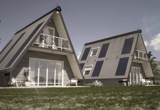 Вече може да имате уютна къща, построена за 6 часа и струваща 33 000 долара