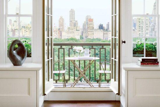 14 идеи за уютен балкон