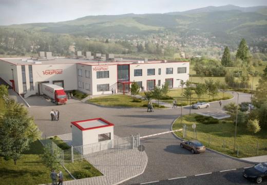 Първа копка на немски завод със 150 работни места в Кюстендил
