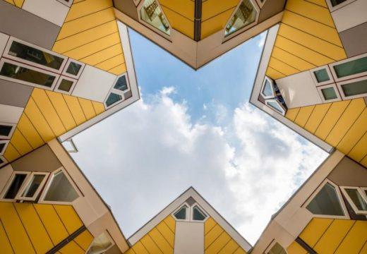 8 съвременни сгради, които са същинско произведение на изкуството