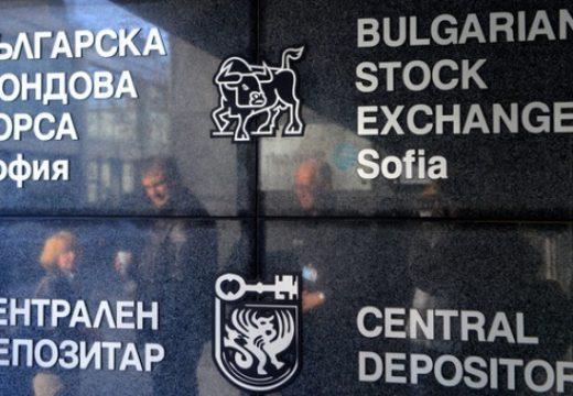 18% ръст на приходите отчита Българска фондова борса за полугодието