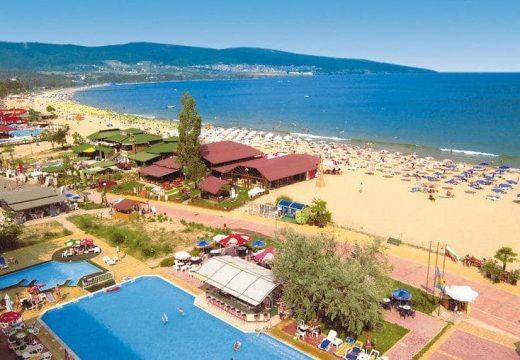 Държавата опрощава изцяло наеми на затворени обекти в Слънчев бряг