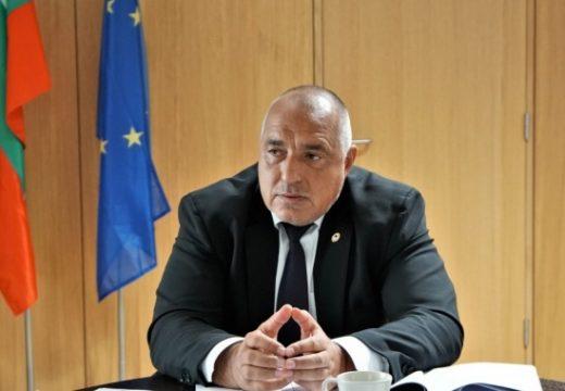 Борисов: България ще получи близо 29 милиарда евро европейски средства в следващите години
