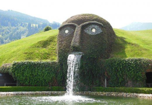 12 зашеметяващи фонтанa от цял свят