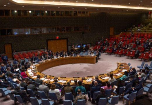 Съветът за сигурност на ООН прие резолюция за коронавируса