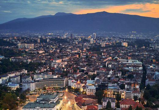Глад за жилища в идеалния център на София