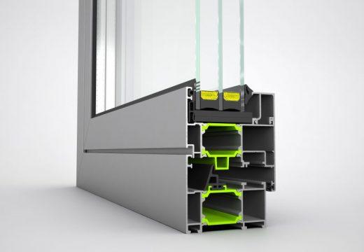 Атрактивен дизайн и цена предлага новата система EW70 на ЕТЕМ