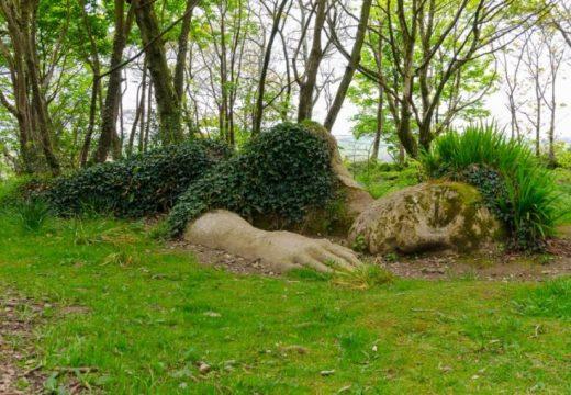 Няколко градини, направени с много въображение