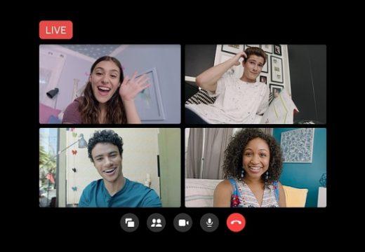 Facebook обяви нова функция за видео разговори