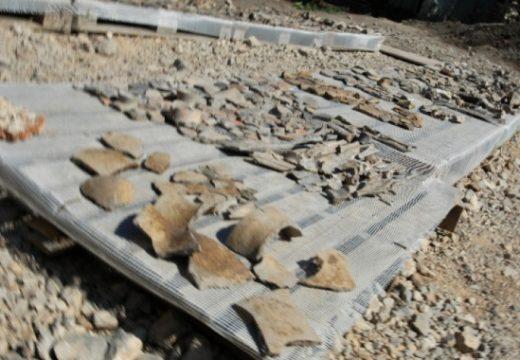 Четири неолитни гроба на 8000 г. бяха открити в София