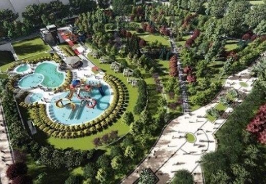 Общинският аквапарк в София отваря врати днес