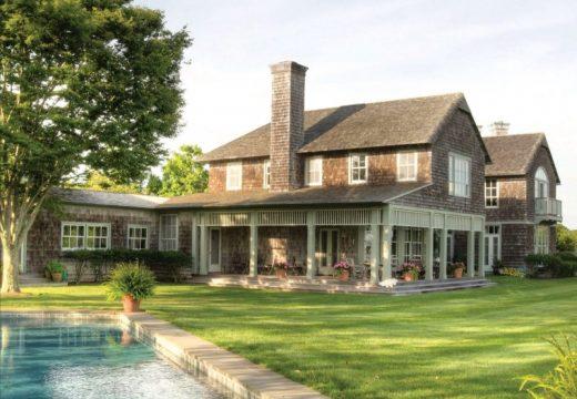 7 красиво реставрирани исторически къщи на Ийст Хамптън