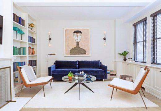 16 идеи за декорация на стените