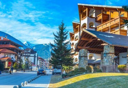 Очакват 40% спад на туристите в зимните ни курорти