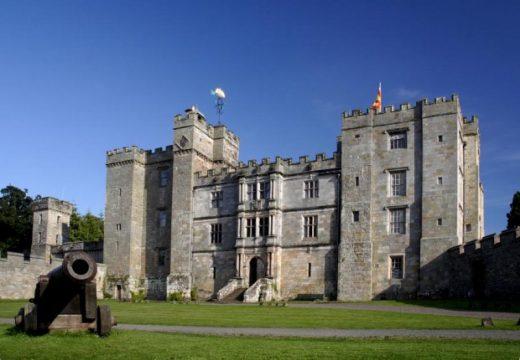 5 красиви замъци и имения, за които се говори, че са обитавани от духове (част 2)