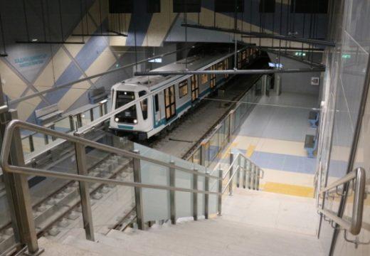 Днес отваря врати третата линия на метрото