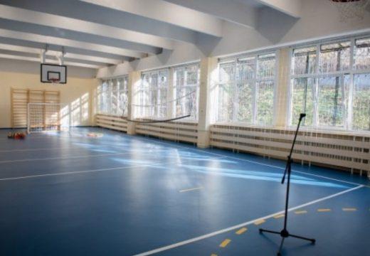 1/3 от училищата в страната нямат физкултурни салони