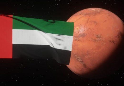 ОАЕ процътява с атомна енергия и мисия до Марс