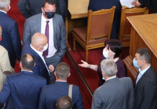 Извънредният парламентарен ден се провали – няма кворум