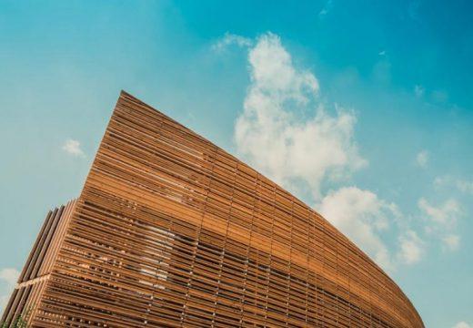 Дървени небостъргачи – защо не?