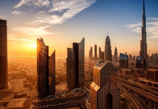 Най-високите сгради във всеки континент