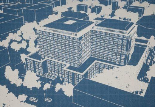 Започнаха обсъждания как ще изглежда Националната детска болница