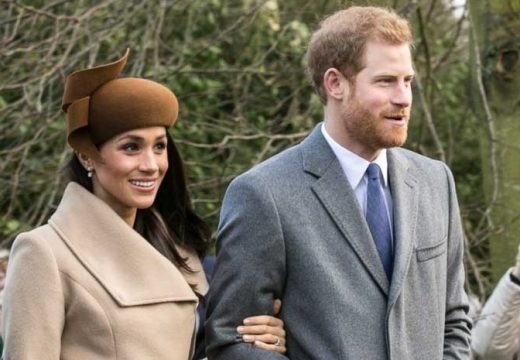 Принц Хари върна парите за ремонта на резиденцията си в Лондон