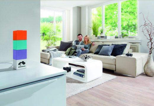 Един за всички – модулно и гъвкаво допълващо се системно решение за Smart Home