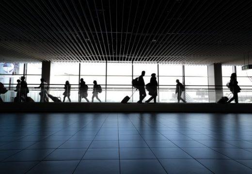 С 37,7% намалели пътуванията на българи в чужбина през август 2020 г. в сравнение с август 2019 г.