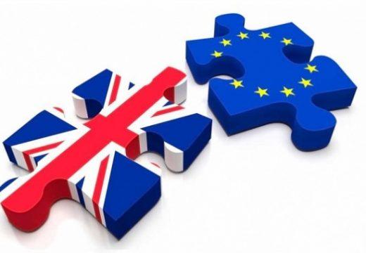 Извънредна среща на представители на ЕС и Великобритания се провежда днес в Лондон