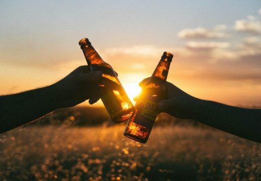 България и Румъния с най-ниски цени на алкохола в ЕС през 2019 г.