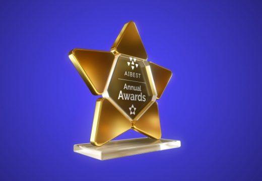 Кандидатстването за годишните награди на AIBEST е отворено до 18-и септември