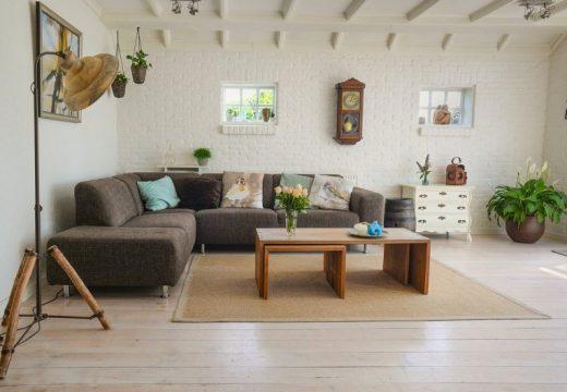 Разхвърляният дом е белег за психологически проблеми