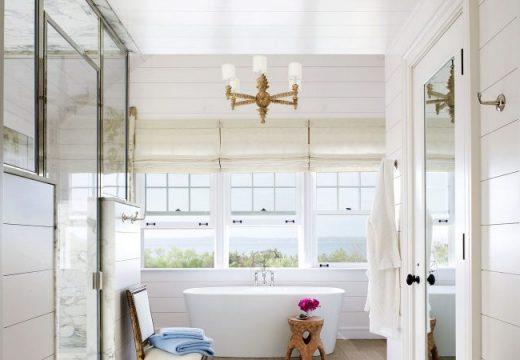 46 идеи за дизайнерска баня