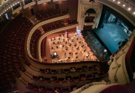 Софийската опера затваря заради COVID-19