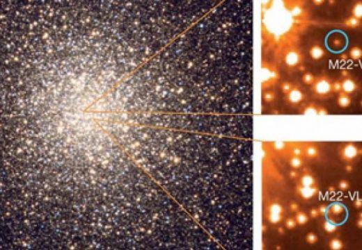 """Астрономи за пръв път наблюдаваха как черна дупка превръща звезда в """"спагети"""""""