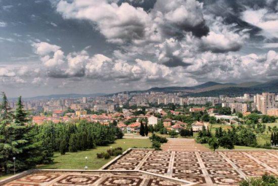Стара Загора е на първо място по смъртност от мръсен въздух в Европа